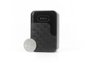 Автономен GPS тракер с мощно магнитно закрепване