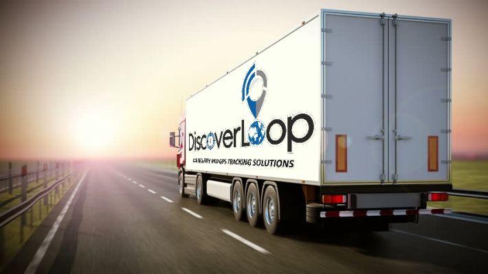 GPS проследяване - discoverloop